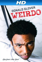 Donald Glover Weirdo
