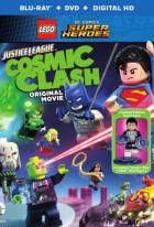 Lego DC Comics Super Heroes: Justice League - Cosmic Clash