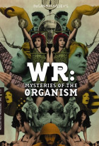 WR: Mysteries of the Organism
