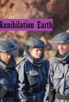 Annihilation Earth