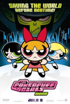 The Powerpuff Girls Movie
