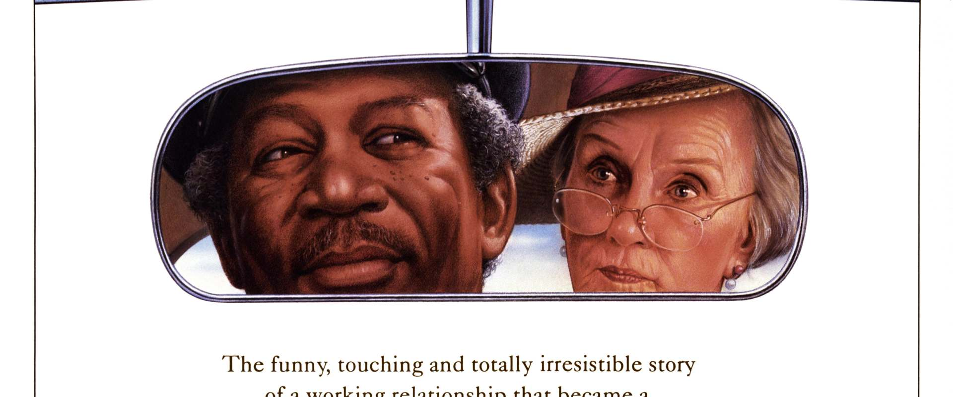 Driving Miss Daisy background 1