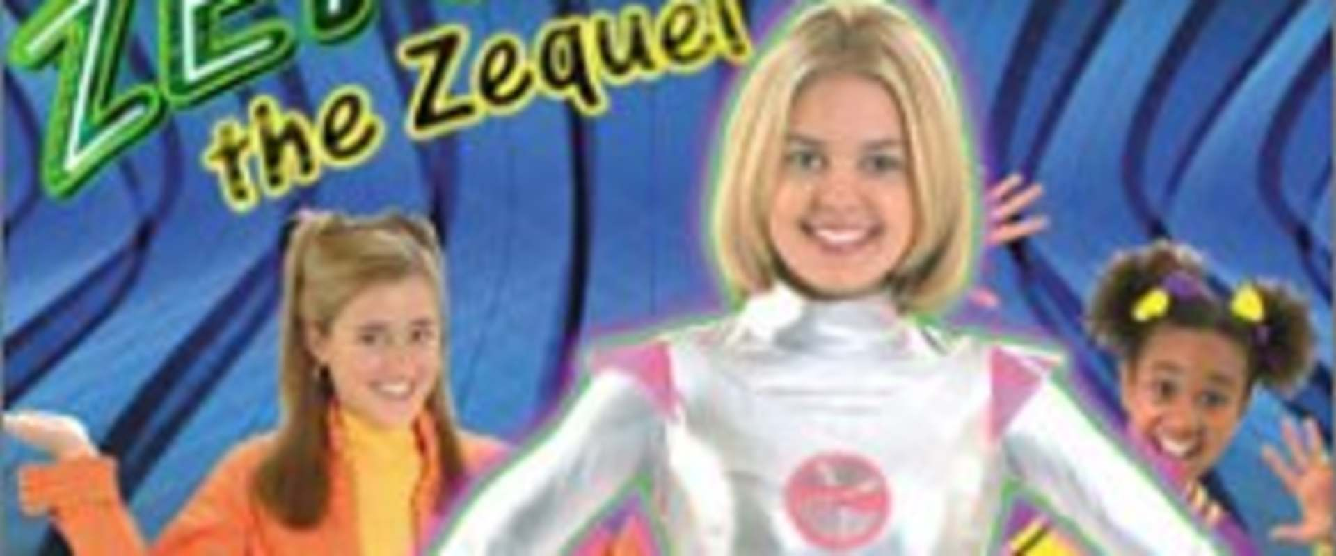 Zenon: The Zequel background 1