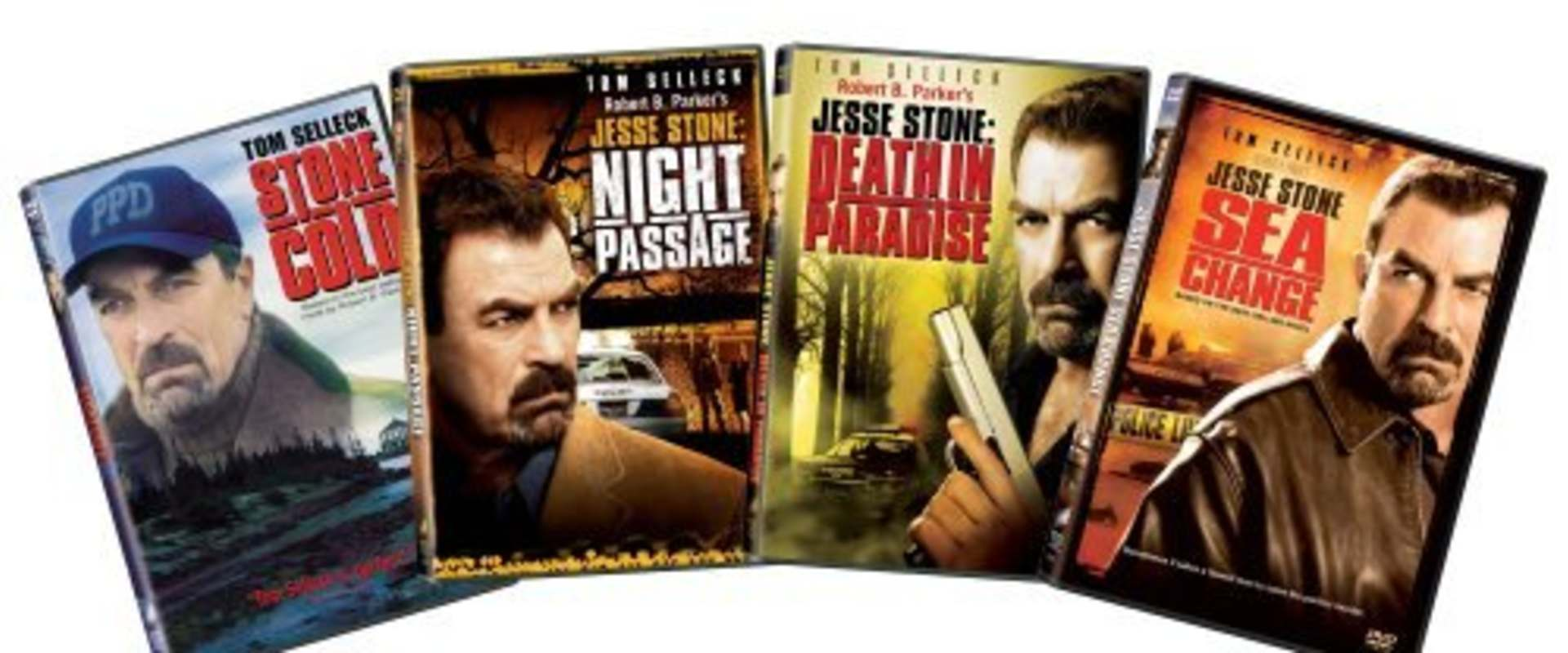 Jesse Stone: Stone Cold background 1