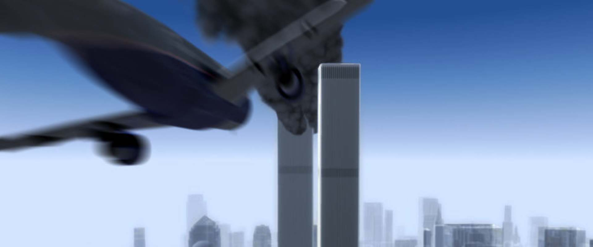 Loose Change 9/11: An American Coup background 2