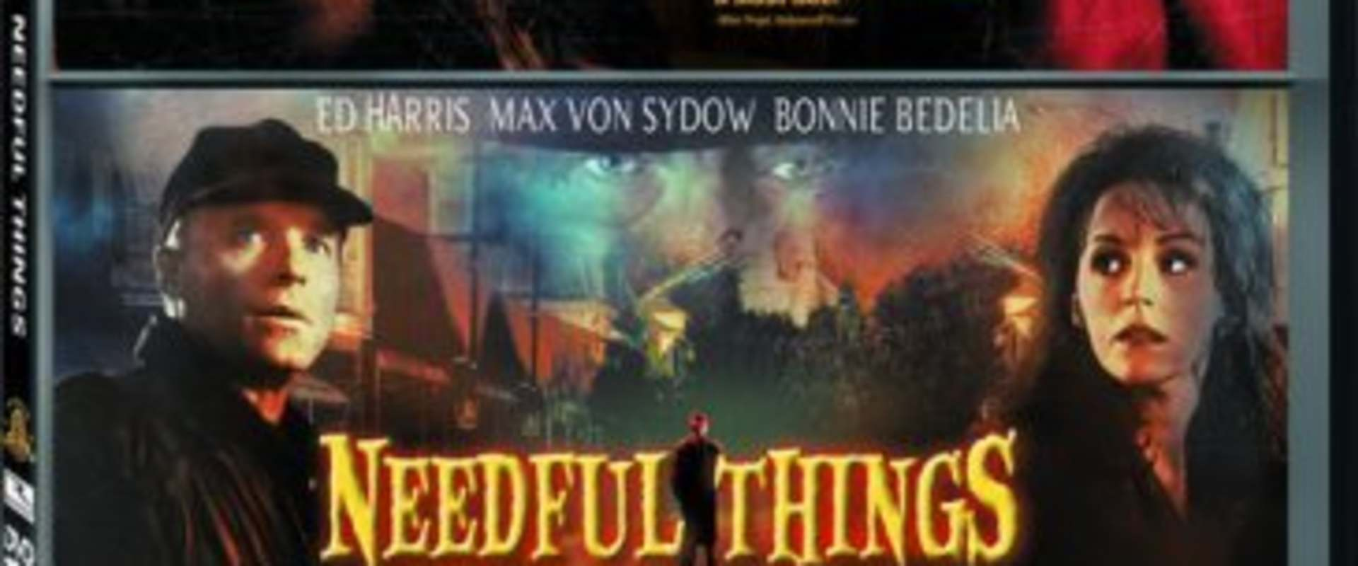 Needful Things background 2
