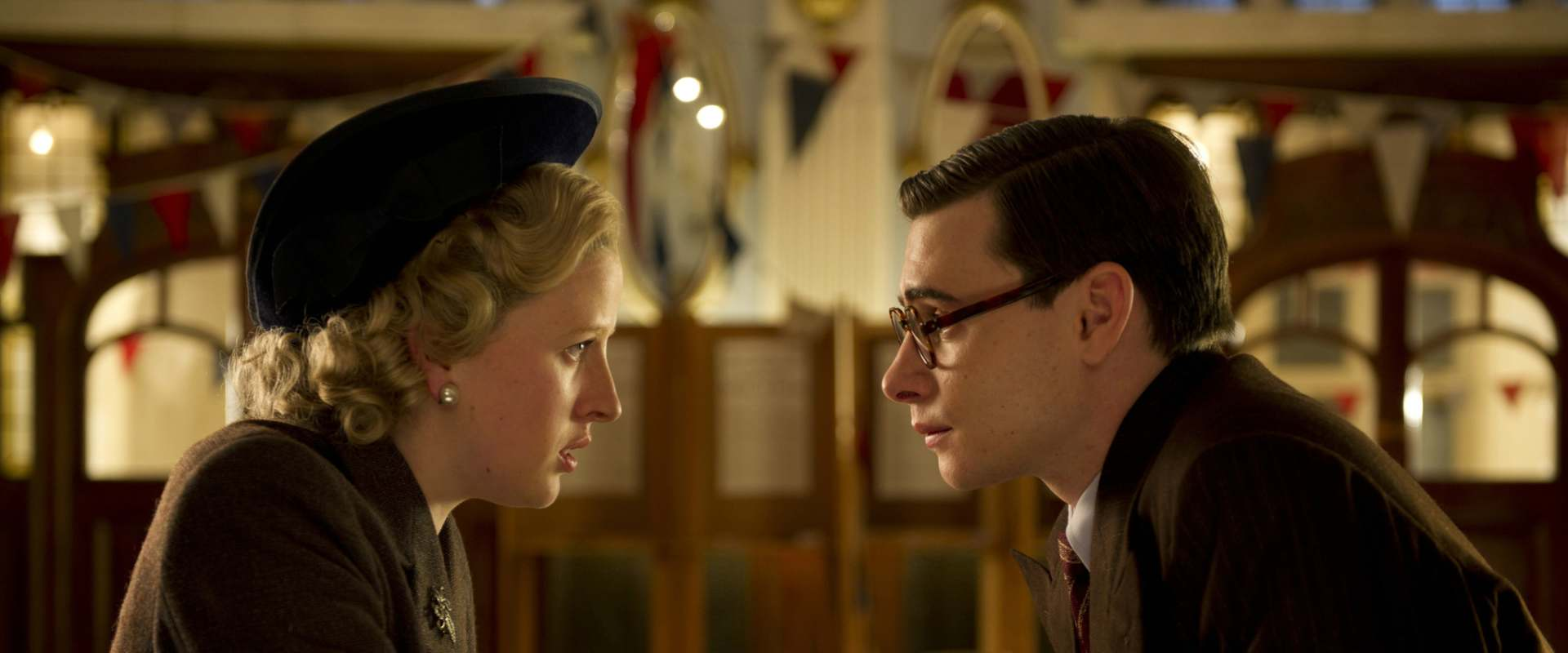 Leaving Netflix, The Iron Lady on July 5