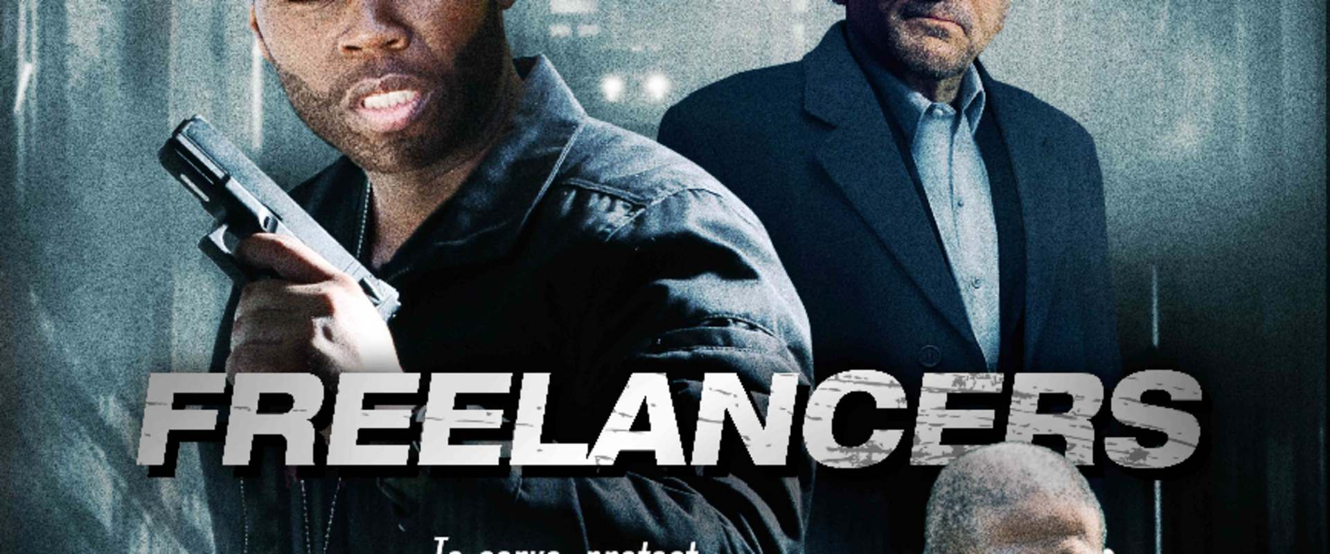 Watch Freelancers On Netflix Today Netflixmoviescom