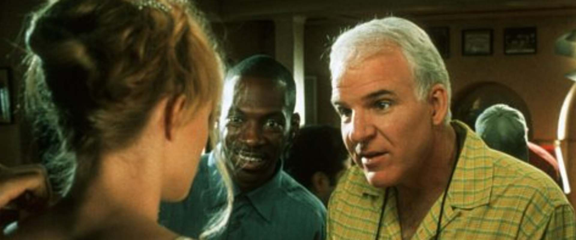 Bowfinger background 1