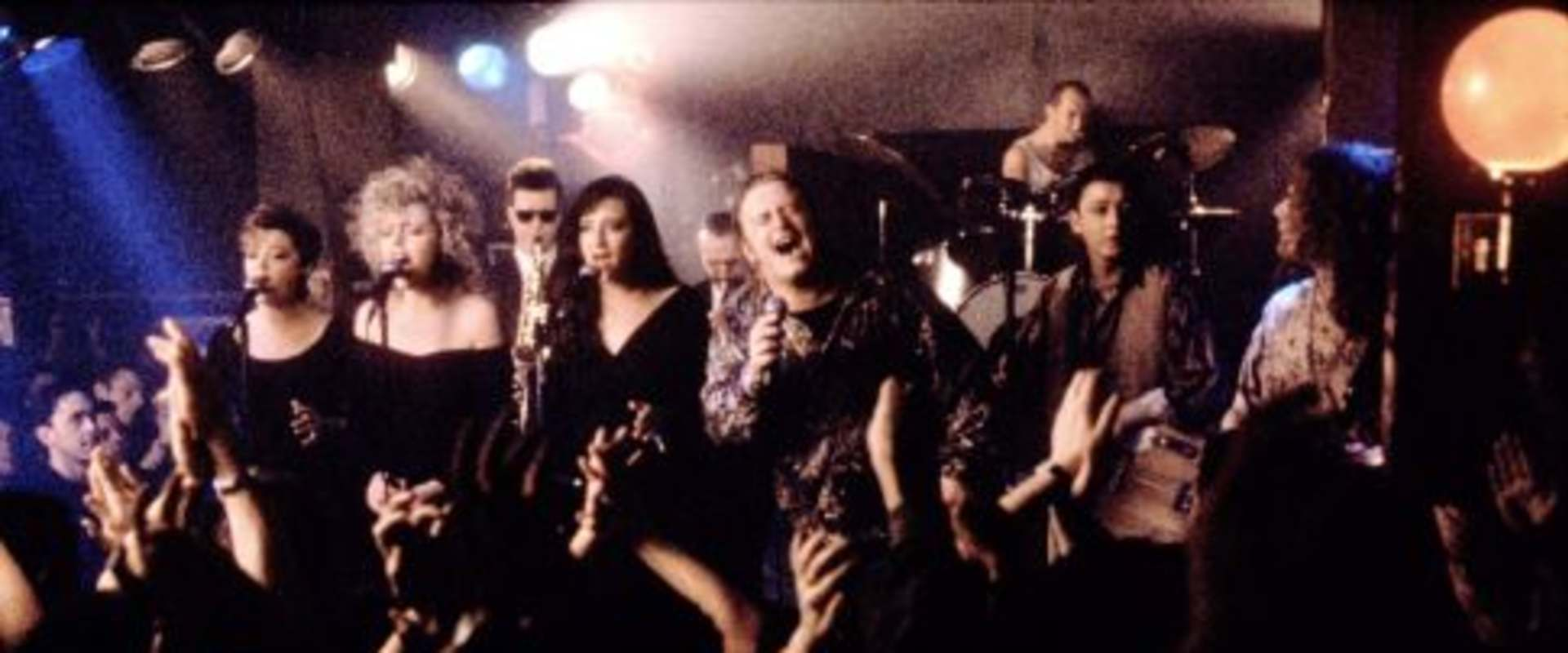 The Commitments background 2
