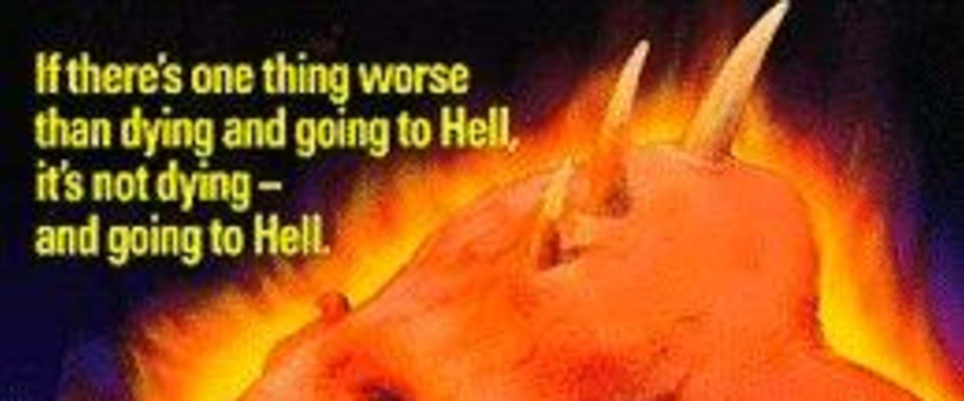 Highway to Hell background 1