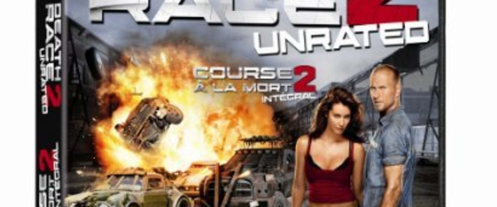 Death Race 2 background 2