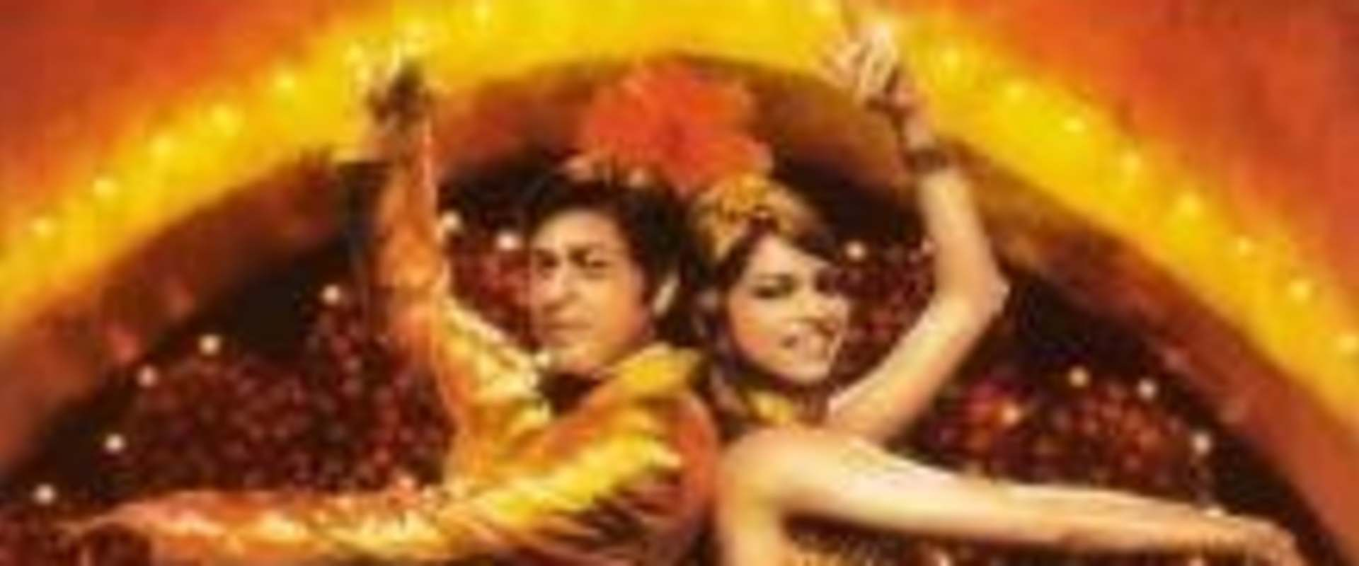 Om Shanti Om background 1