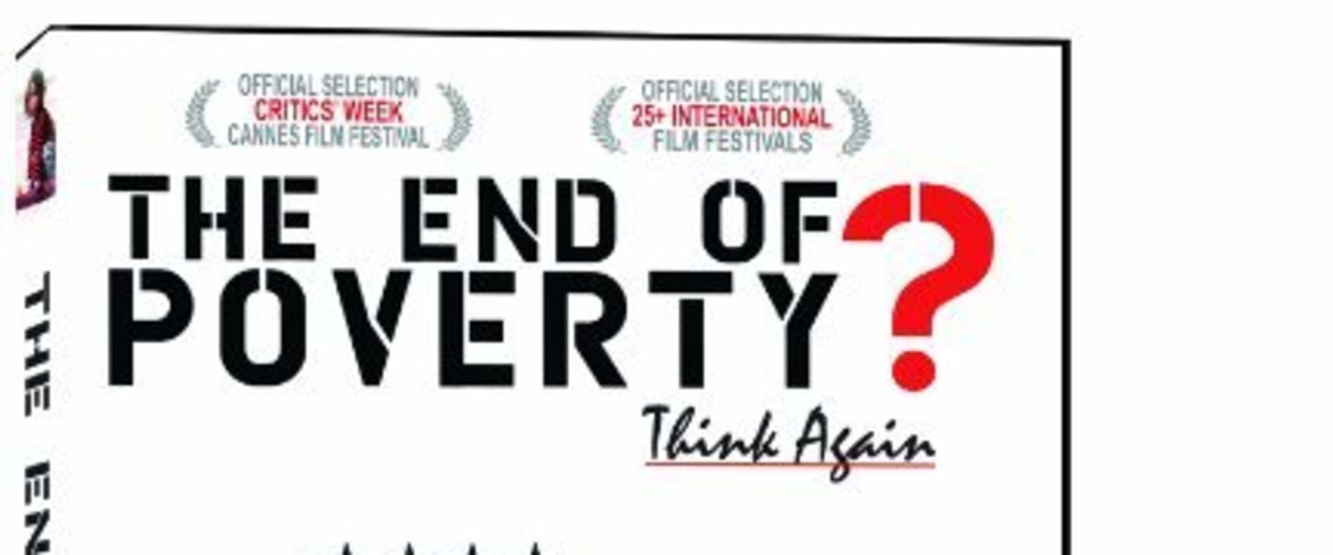 The End of Poverty? background 1
