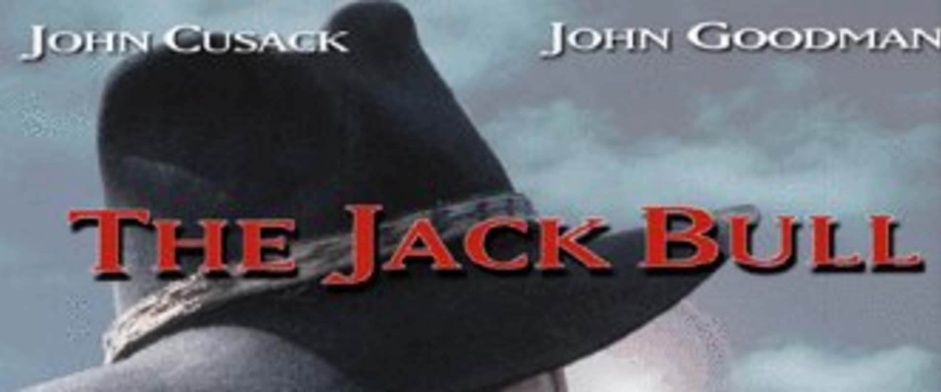 The Jack Bull background 1