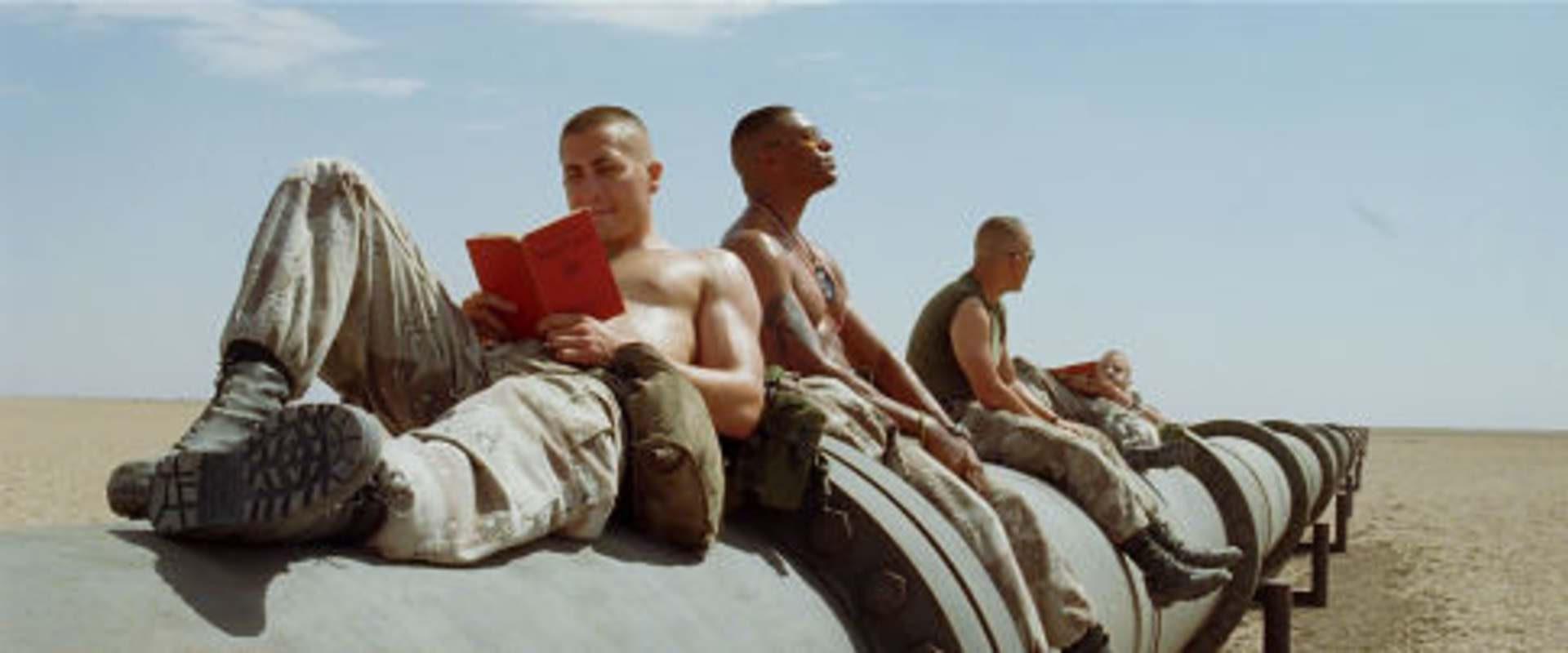 Jarhead background 2