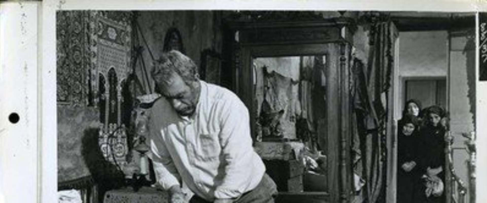 Zorba the Greek background 1