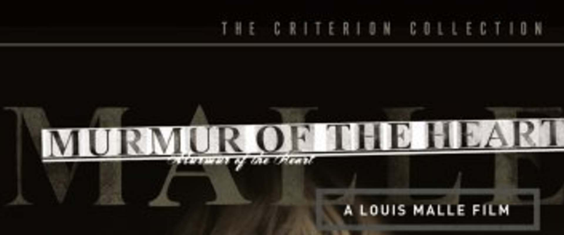 Murmur of the Heart background 1