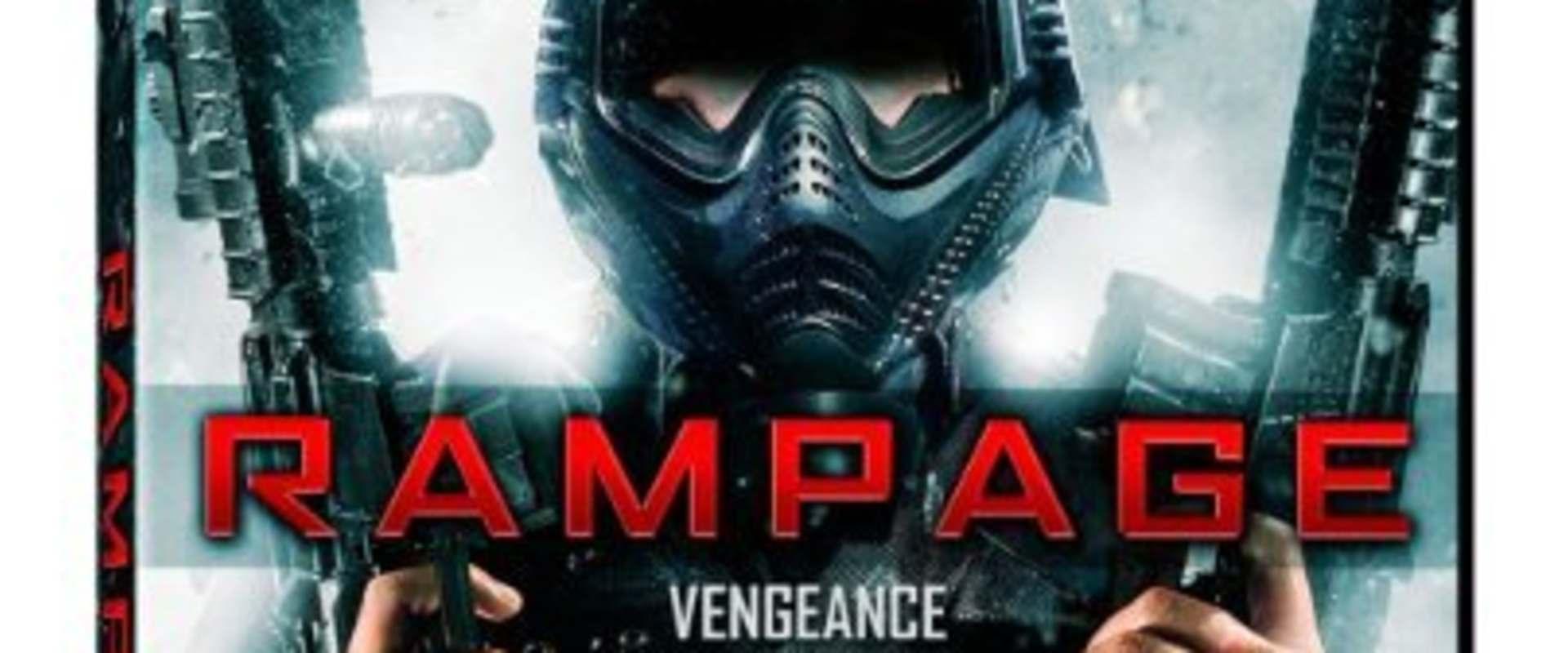Watch Rampage On Netflix Today Netflixmovies Com