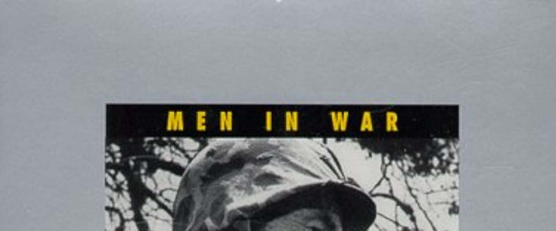 Men in War background 1