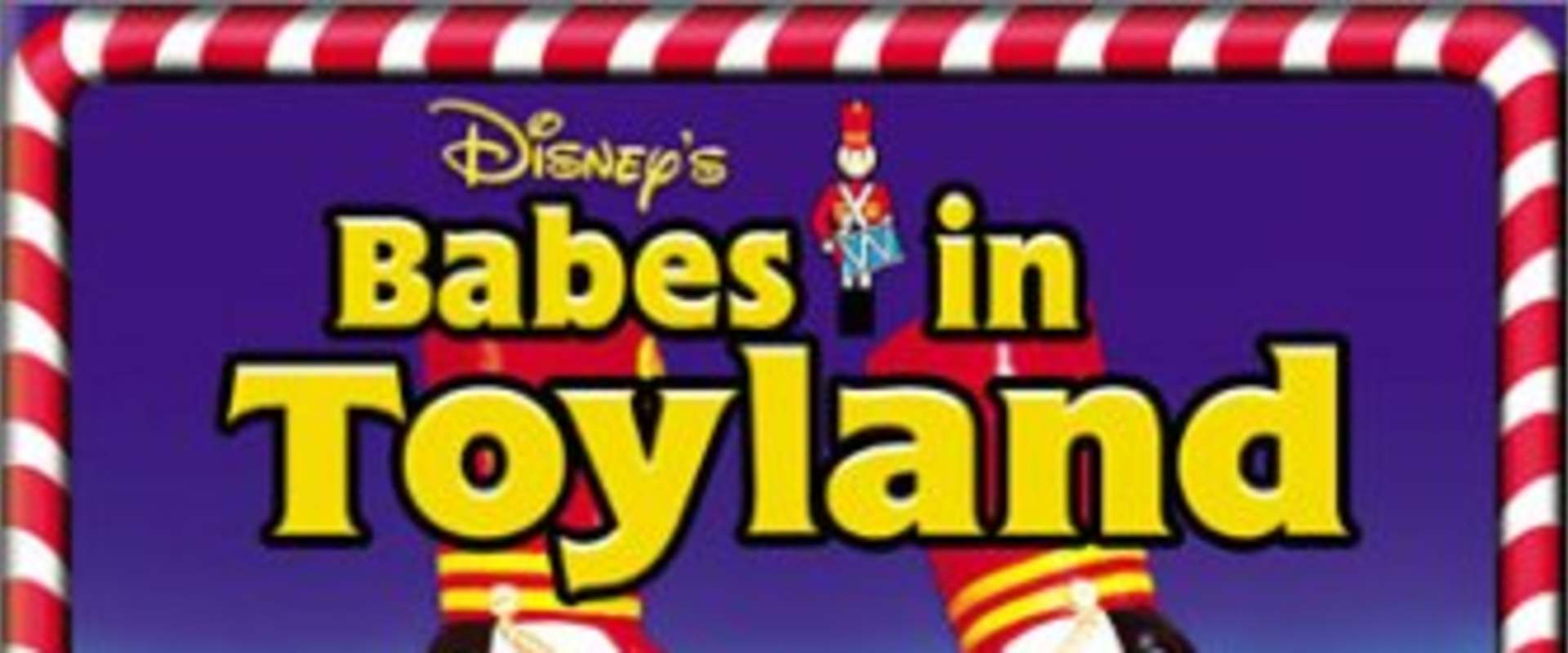 Babes in Toyland background 2