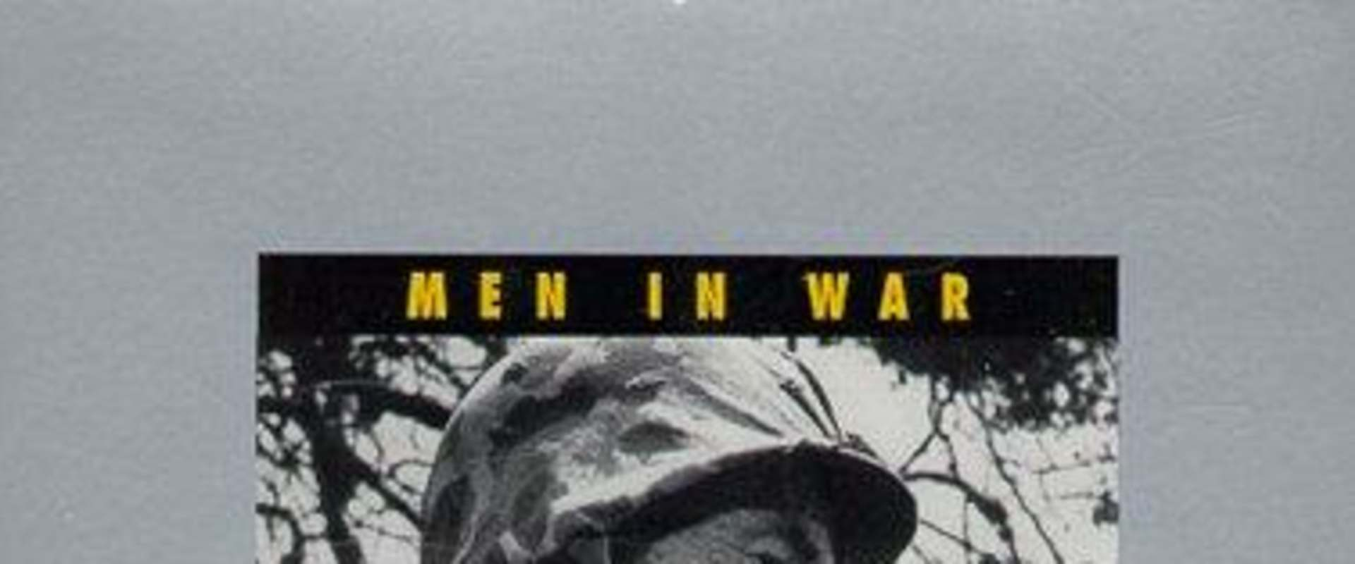 Men in War background 2
