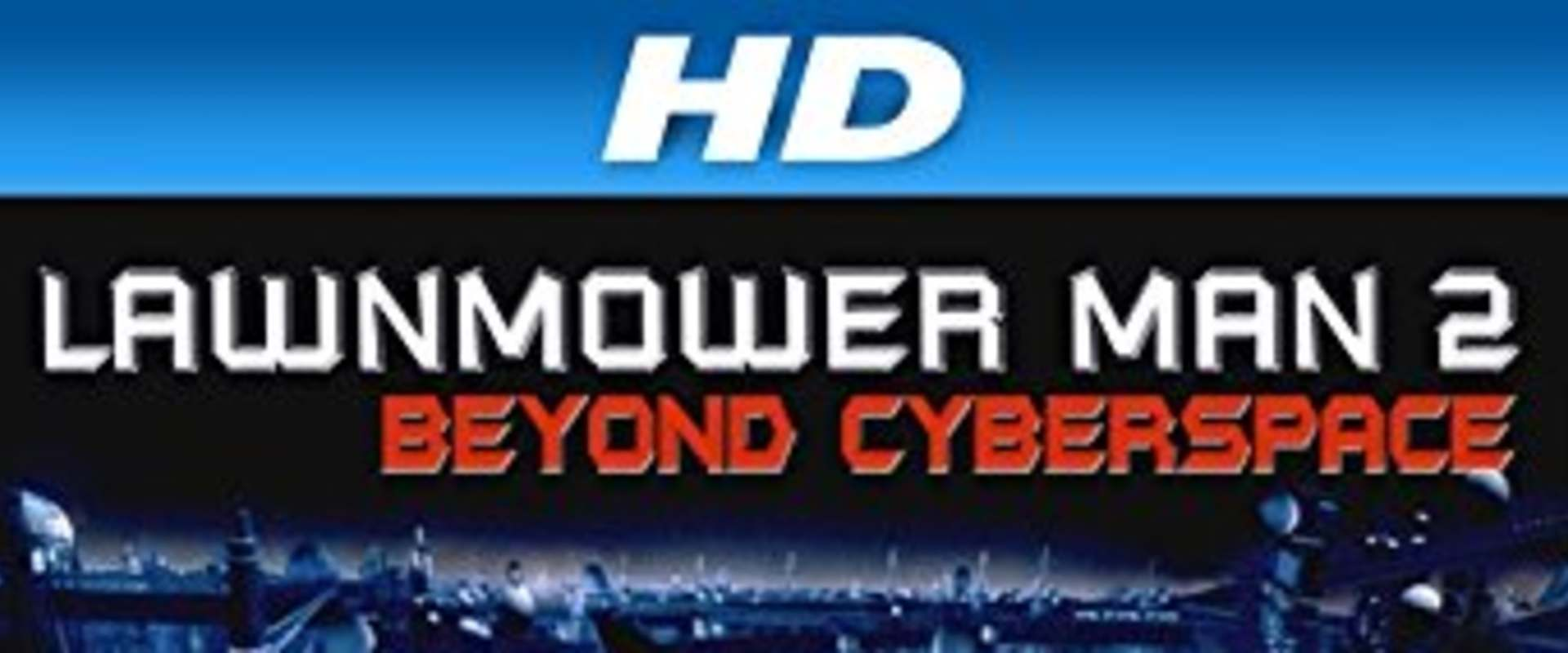 Lawnmower Man 2: Beyond Cyberspace background 2