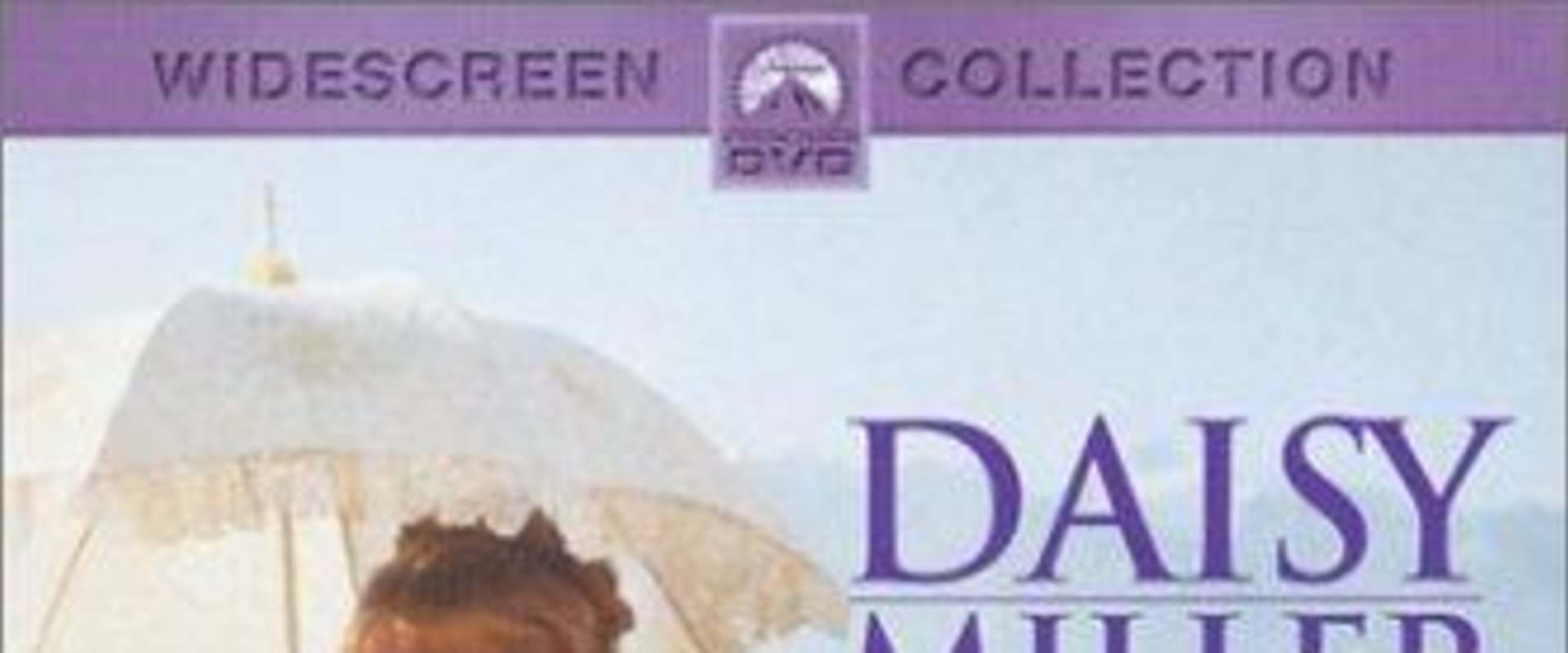 Daisy Miller background 2