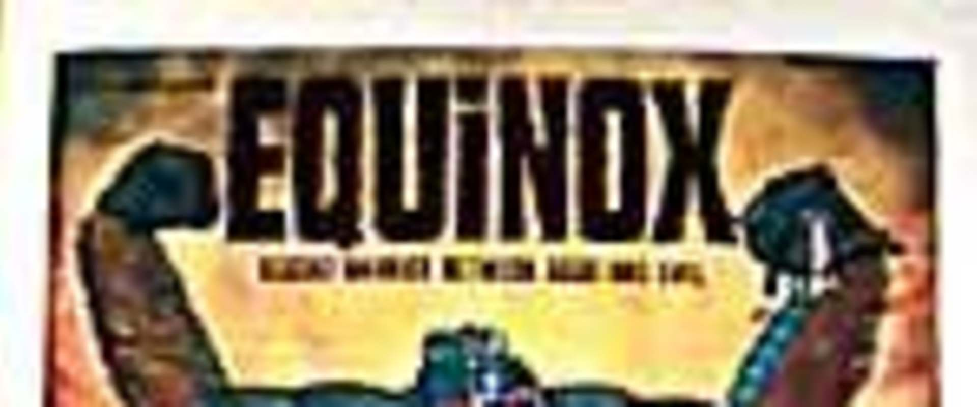 Equinox background 1