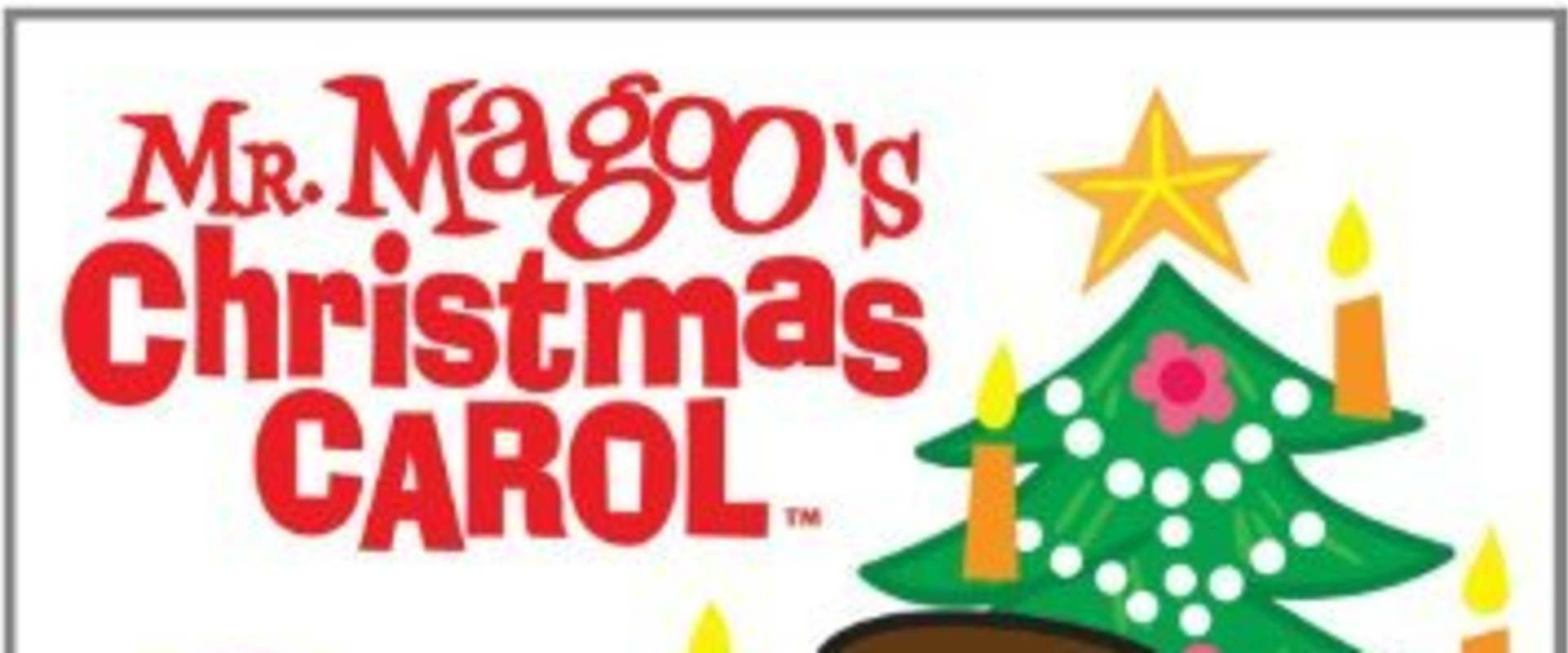 Mister Magoo's Christmas Carol background 2