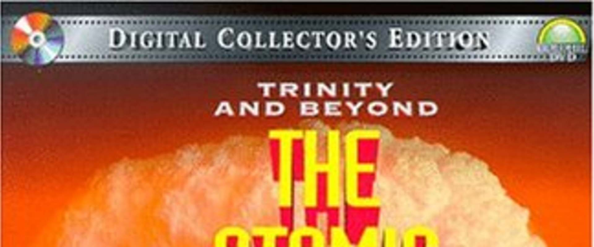 Trinity and Beyond: The Atomic Bomb Movie background 2