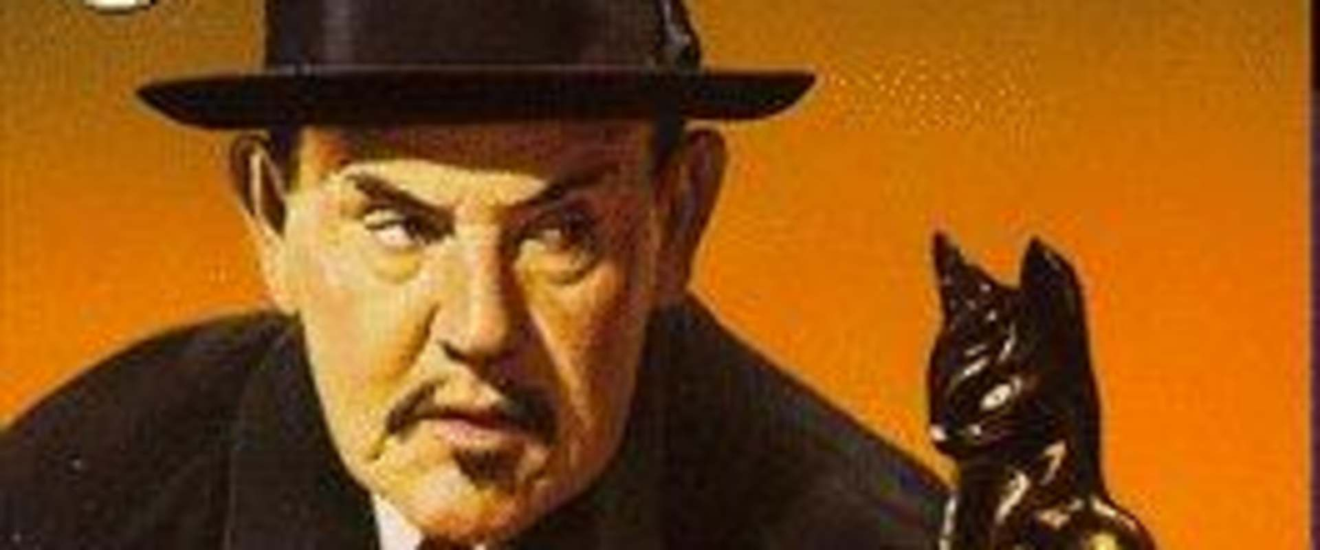 Charlie Chan in The Chinese Cat background 2