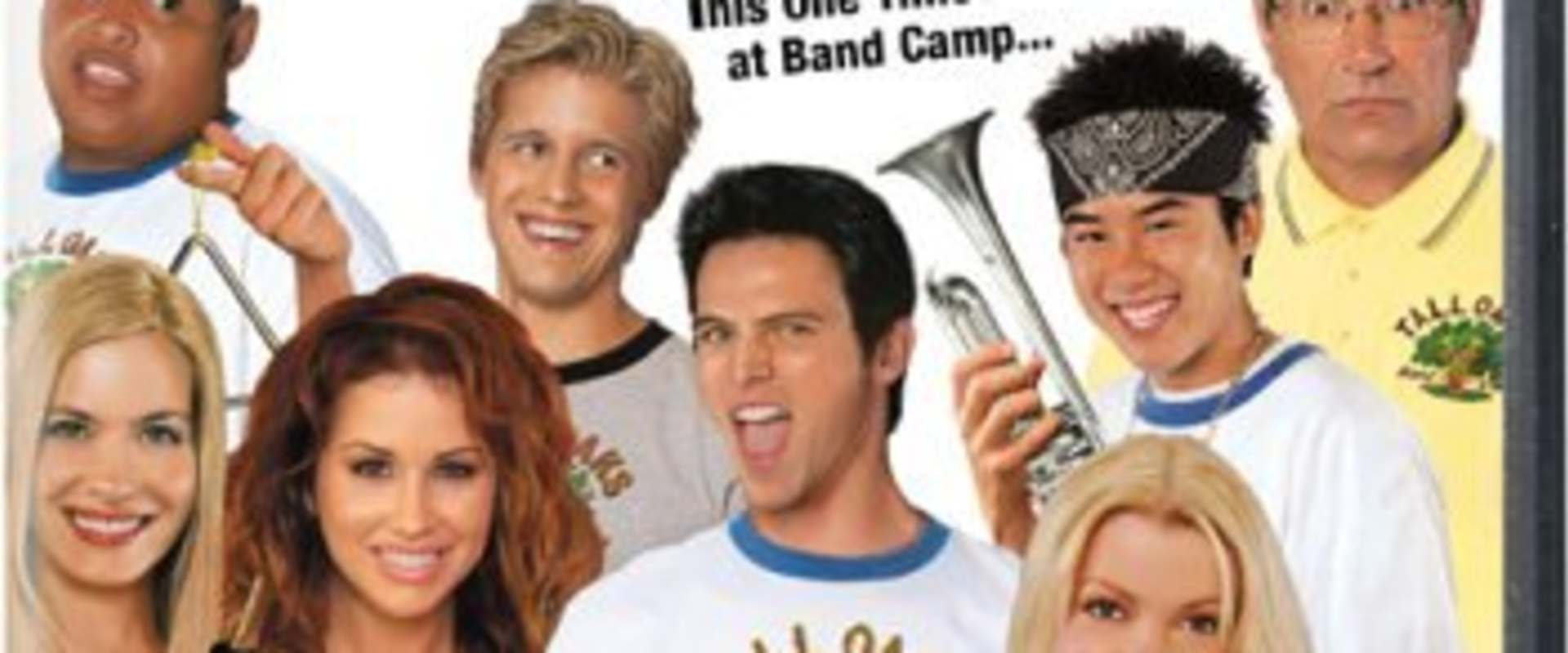 American Pie Presents: Band Camp background 1