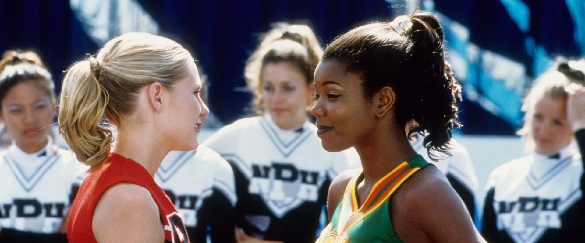 Bring It On background 1