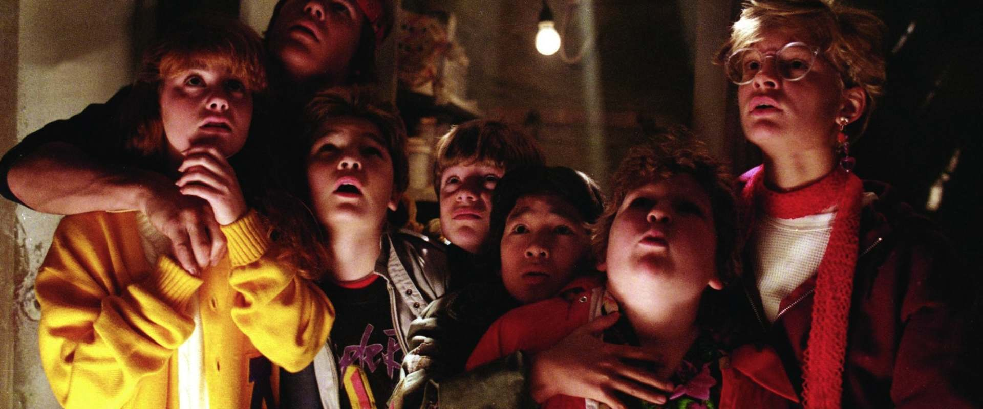 The Goonies background 2