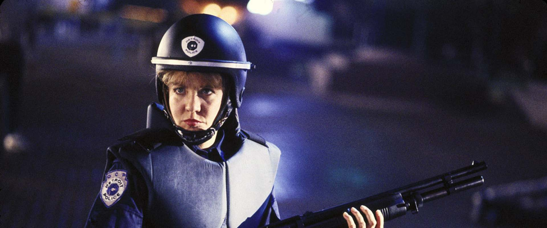 RoboCop 2 background 2