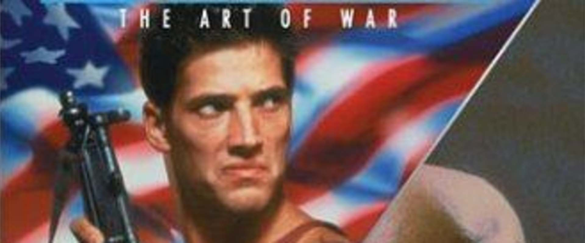 Kickboxer 3: The Art of War background 2