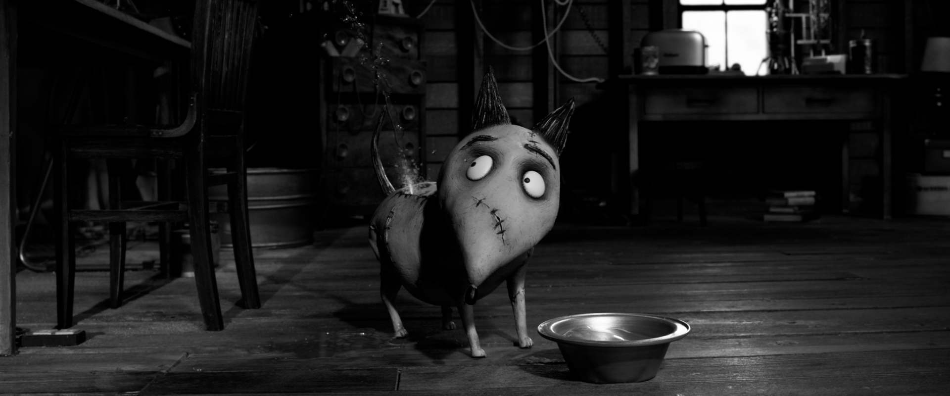Watch Frankenweenie On Netflix Today Netflixmovies Com