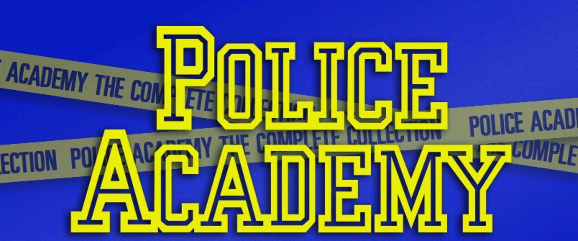 Police Academy 2: Their First Assignment background 2