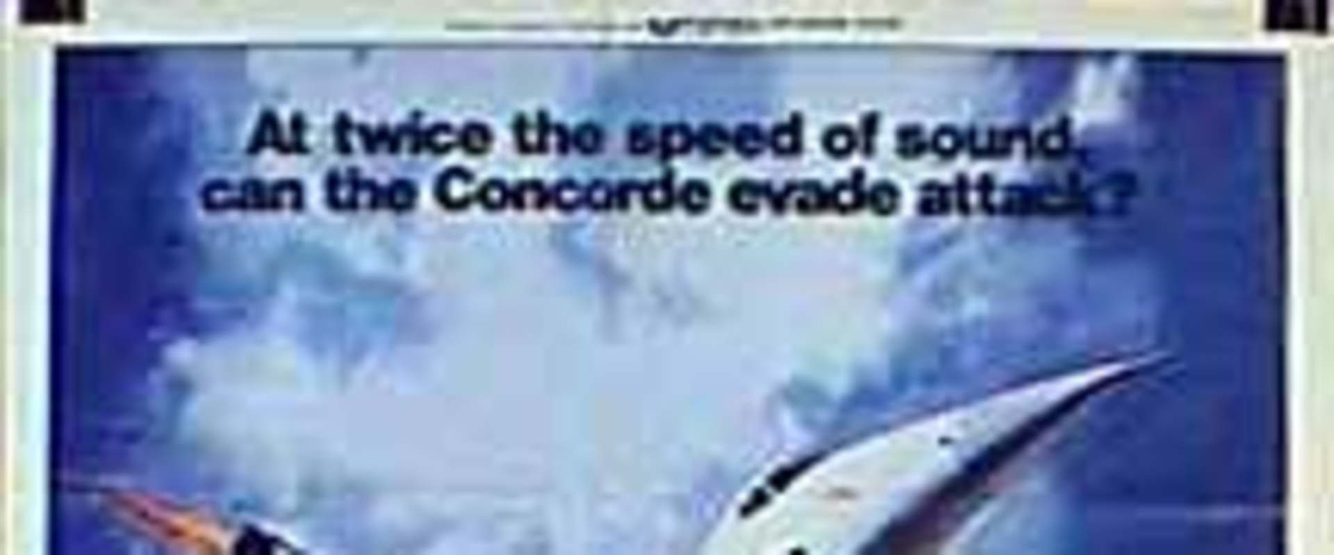 The Concorde... Airport '79 background 1