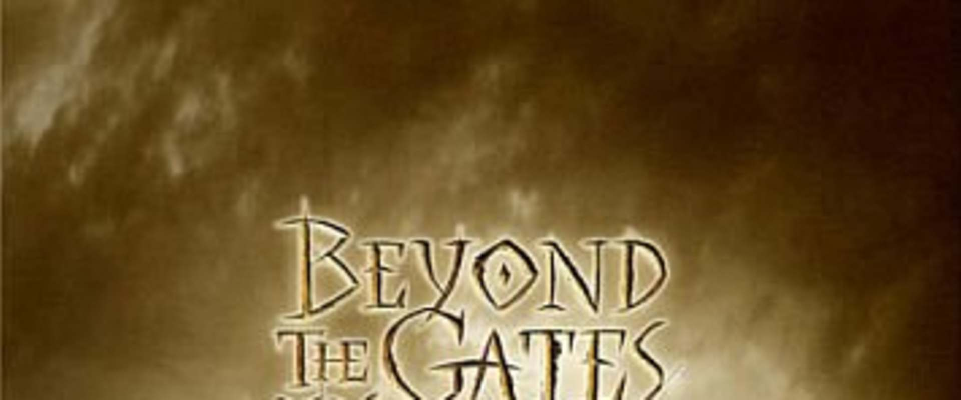 Beyond the Gates of Splendor background 1