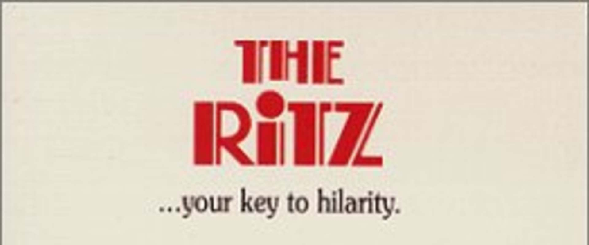 The Ritz background 1