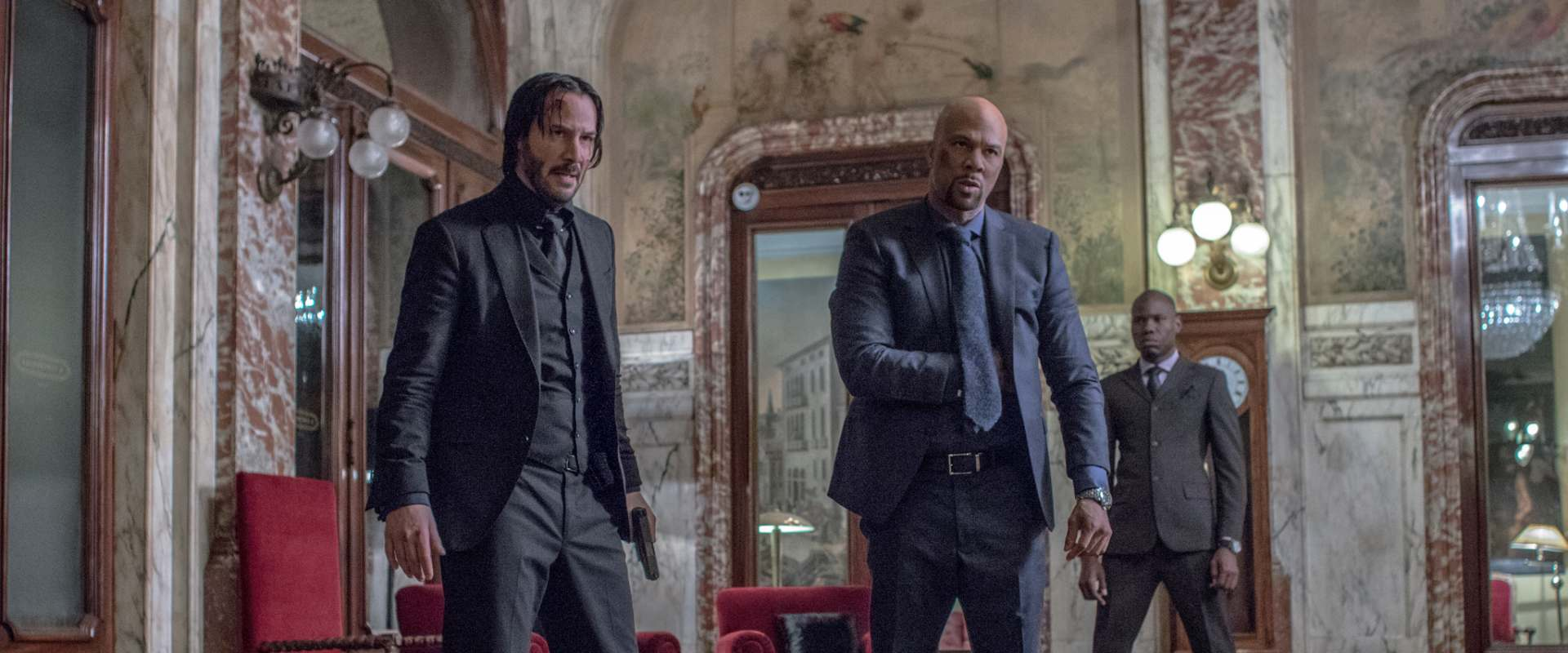 Watch John Wick Chapter 2 On Netflix Today Netflixmoviescom
