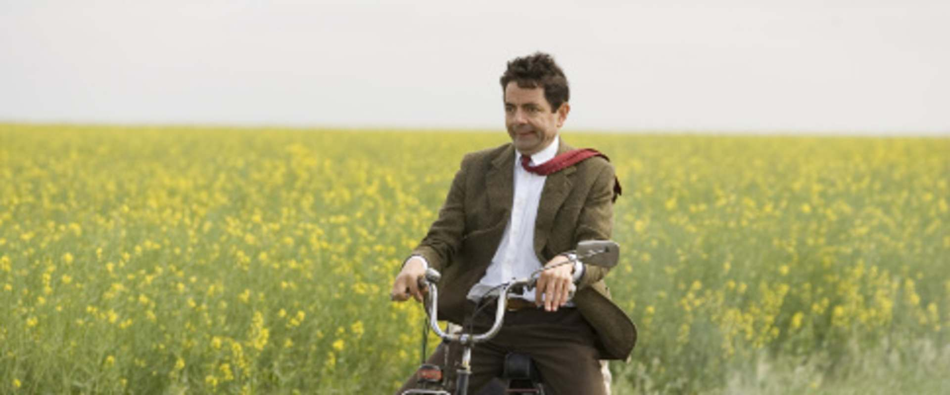 Mr. Bean's Holiday background 2