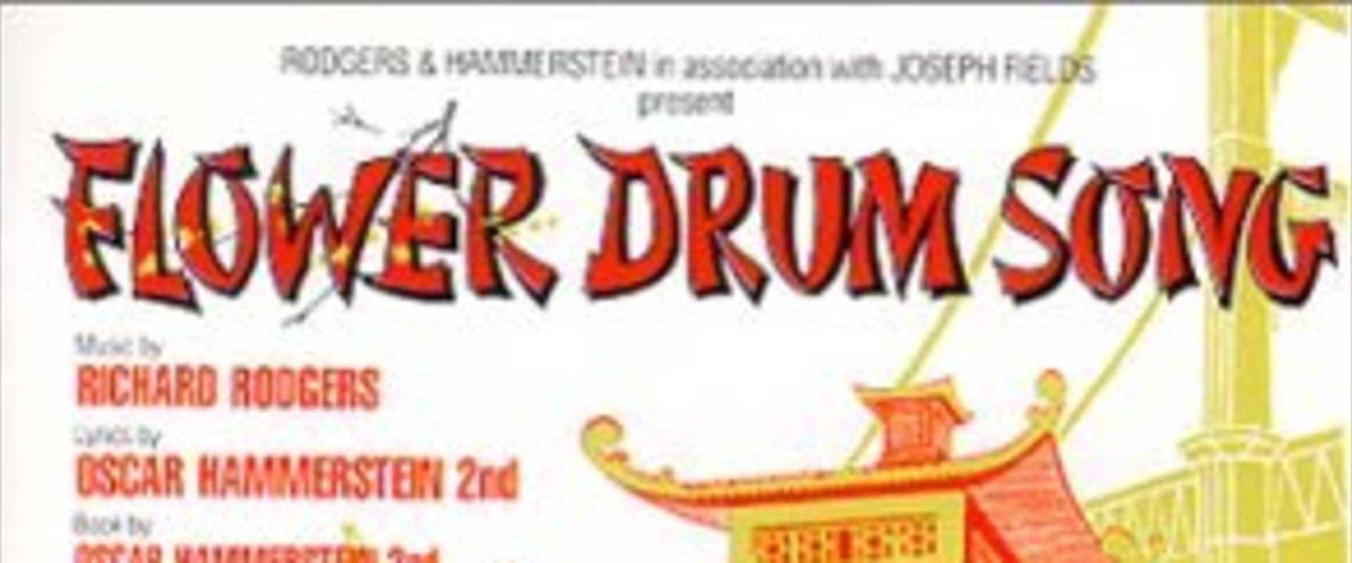 Flower Drum Song background 2