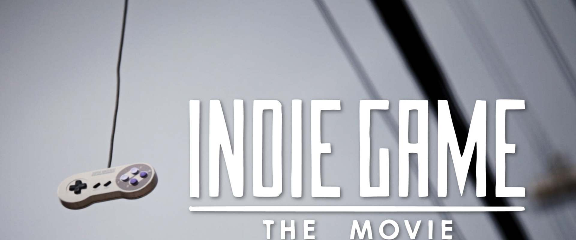 Indie Game: The Movie background 1