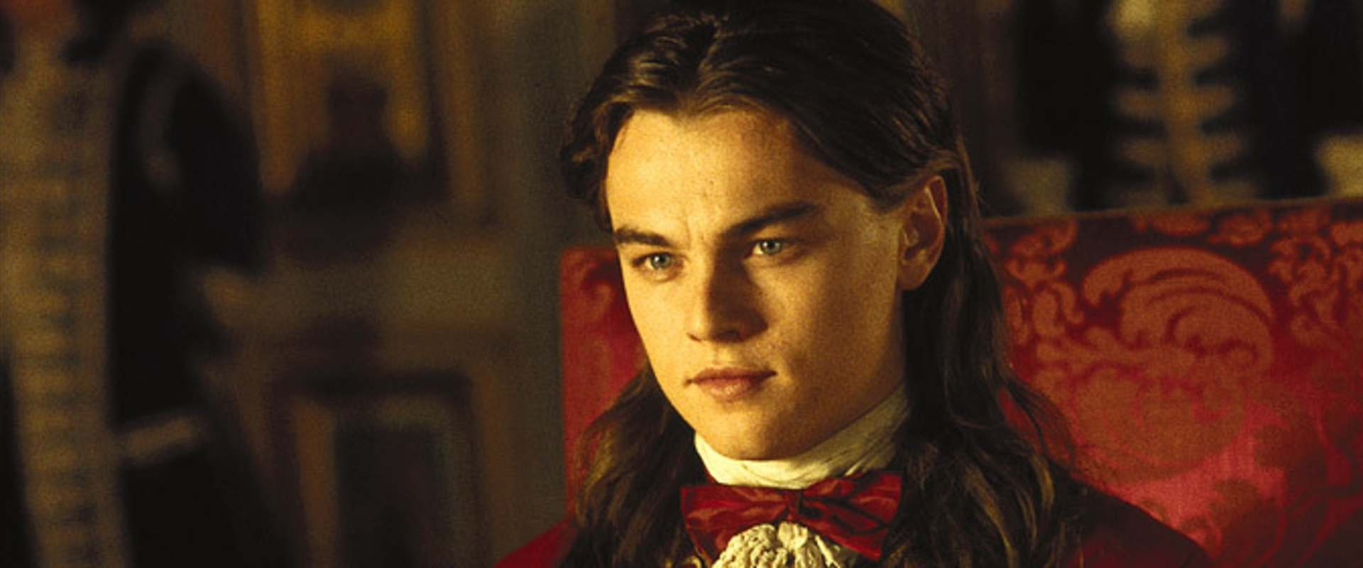 The Man in the Iron Mask background 1