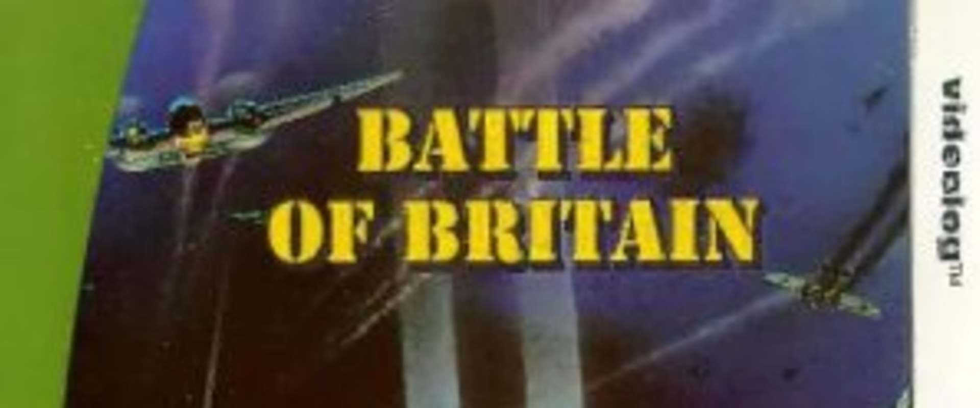 Battle of Britain background 2