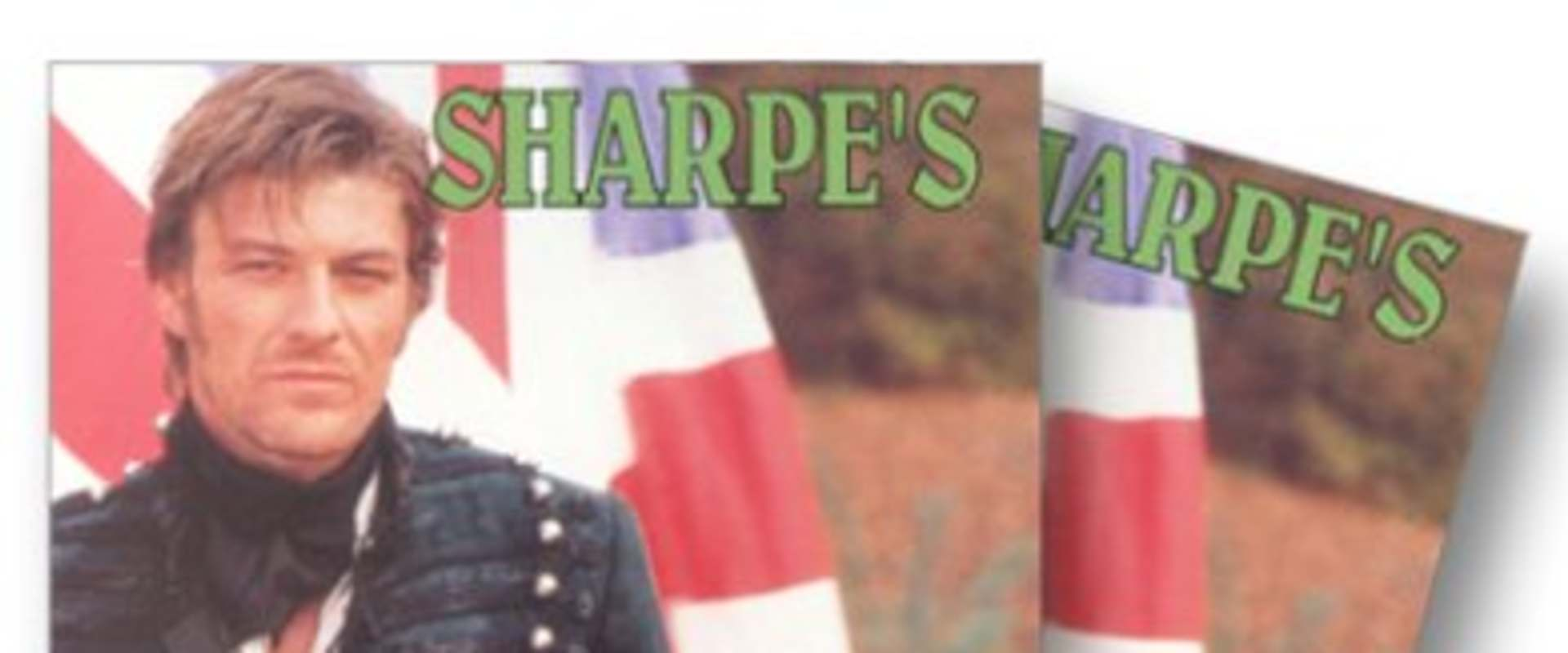 Sharpe's Enemy background 2