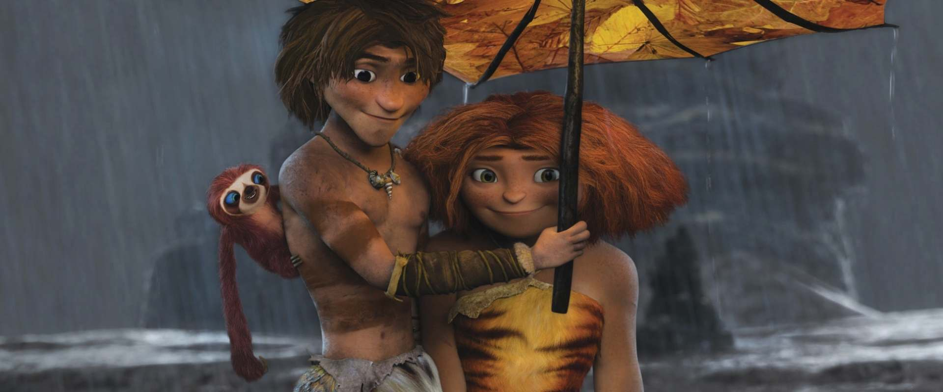 The Croods background 1